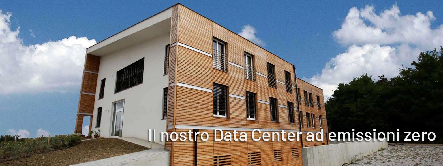 Data Center ad emissioni zero